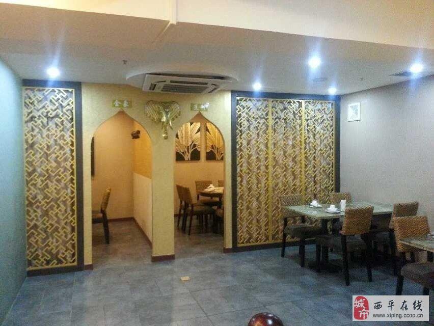 泰国餐厅加盟_泰国餐厅装修图片_泰国餐厅装修效果图