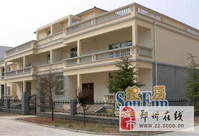 别墅三层整租410平方6室3厅4卫月5千京水社区