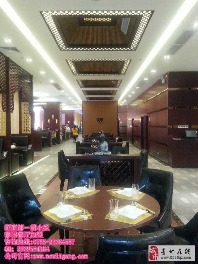 泰国特色餐厅_泰国餐厅装修图片_泰国餐厅装修效果图