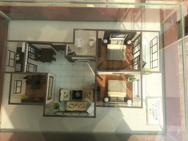 文景佳苑楼盘规划图 户型图 实景图 样板间-莱阳在线