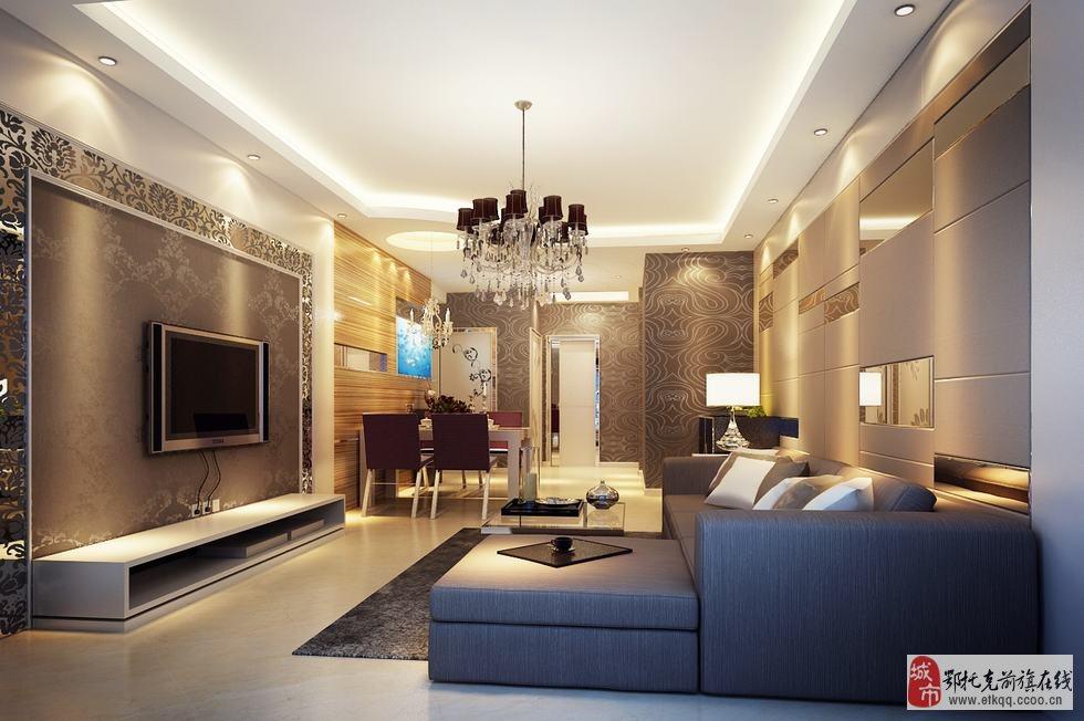 房屋室内外装修设计_鄂托克前旗在线