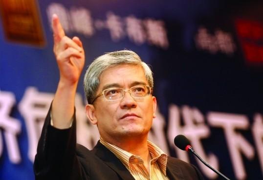 郎咸平:在中国最保值与最理智的投资方式是房地产