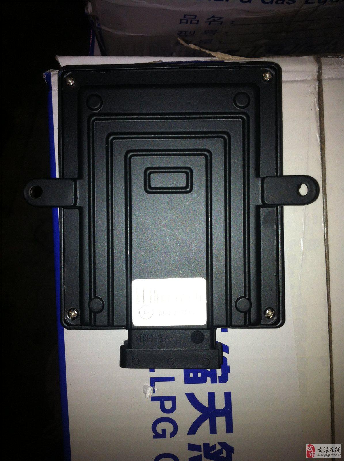 汽车燃气配件 CNG图片