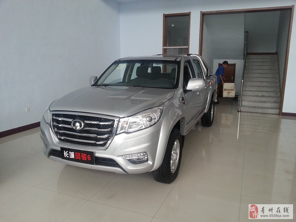潍坊广潍长城青州专营店招聘汽车销售人员