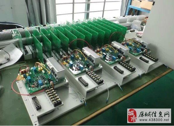 电路板 设备 595_433
