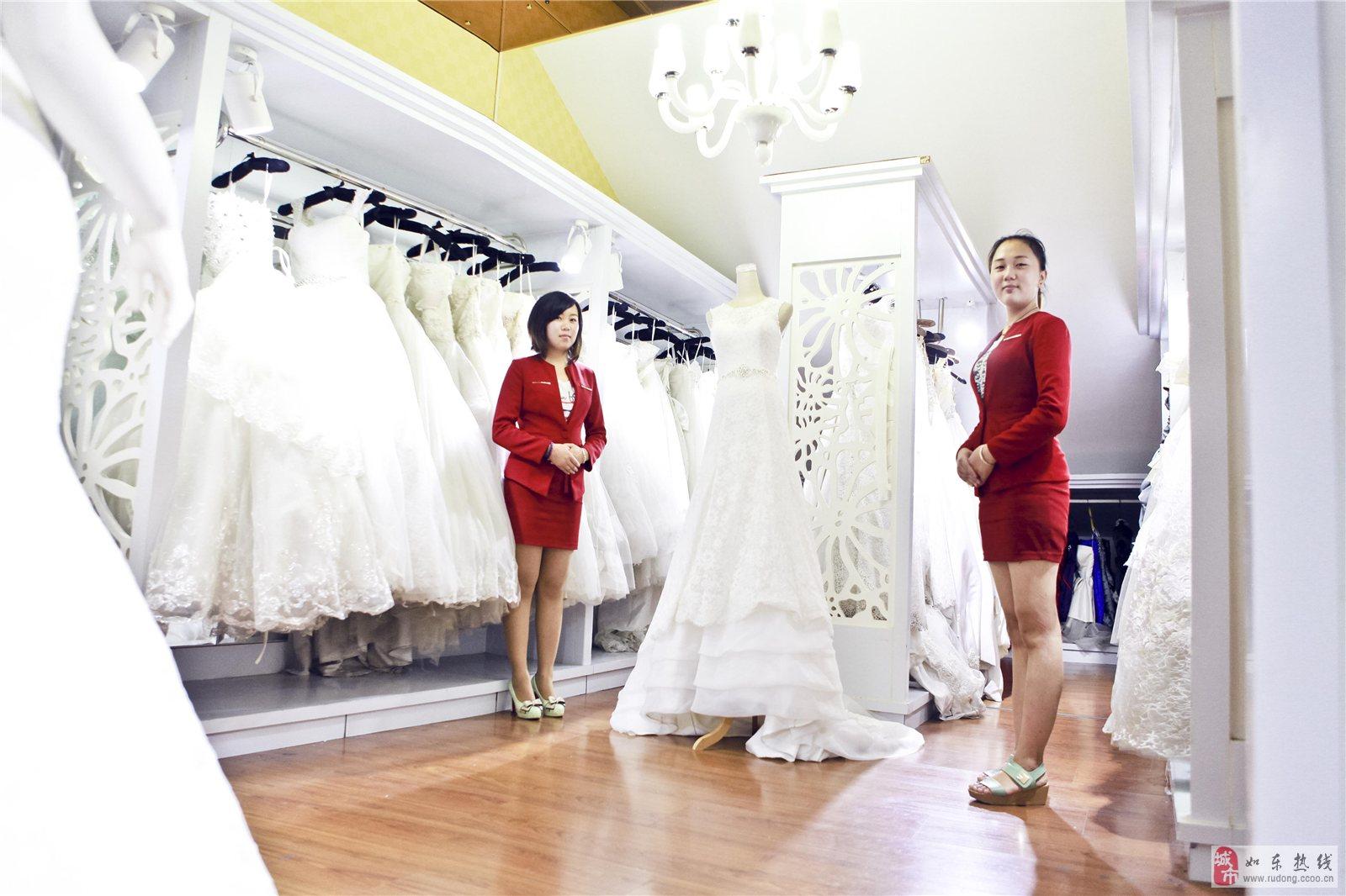 如东甜蜜蜜婚纱摄影招聘平面设计师