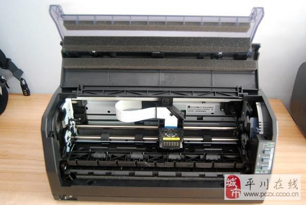 映美flp-612k 针式打印机