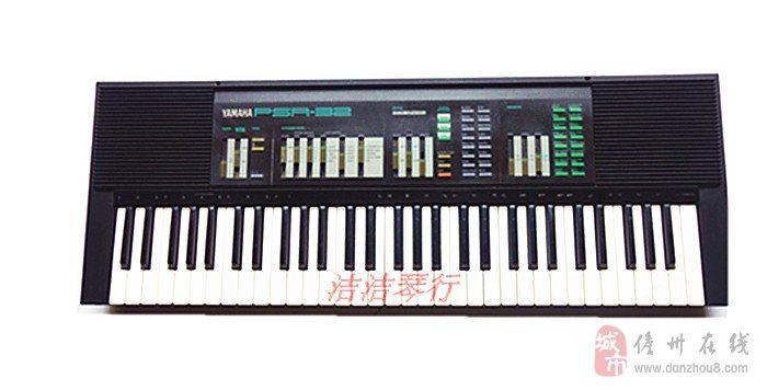 电脑键盘模拟电子琴分享展示