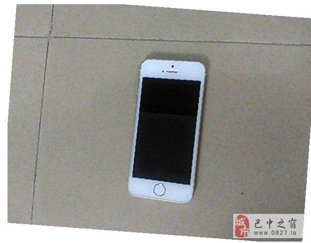诚出版IPHONE5S土豪金色16G九九成新