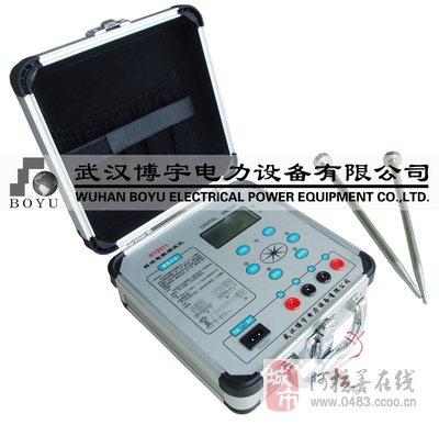 出售接地电阻测量仪接地表地阻表接地摇表