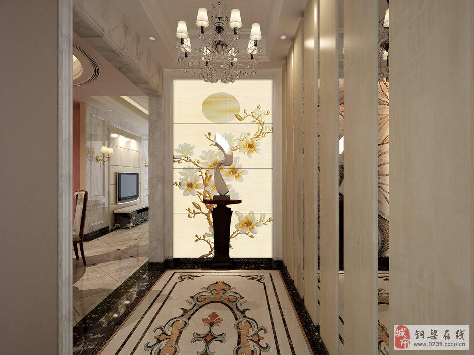 重庆铜梁彩雕瓷砖背景墙厂家招聘
