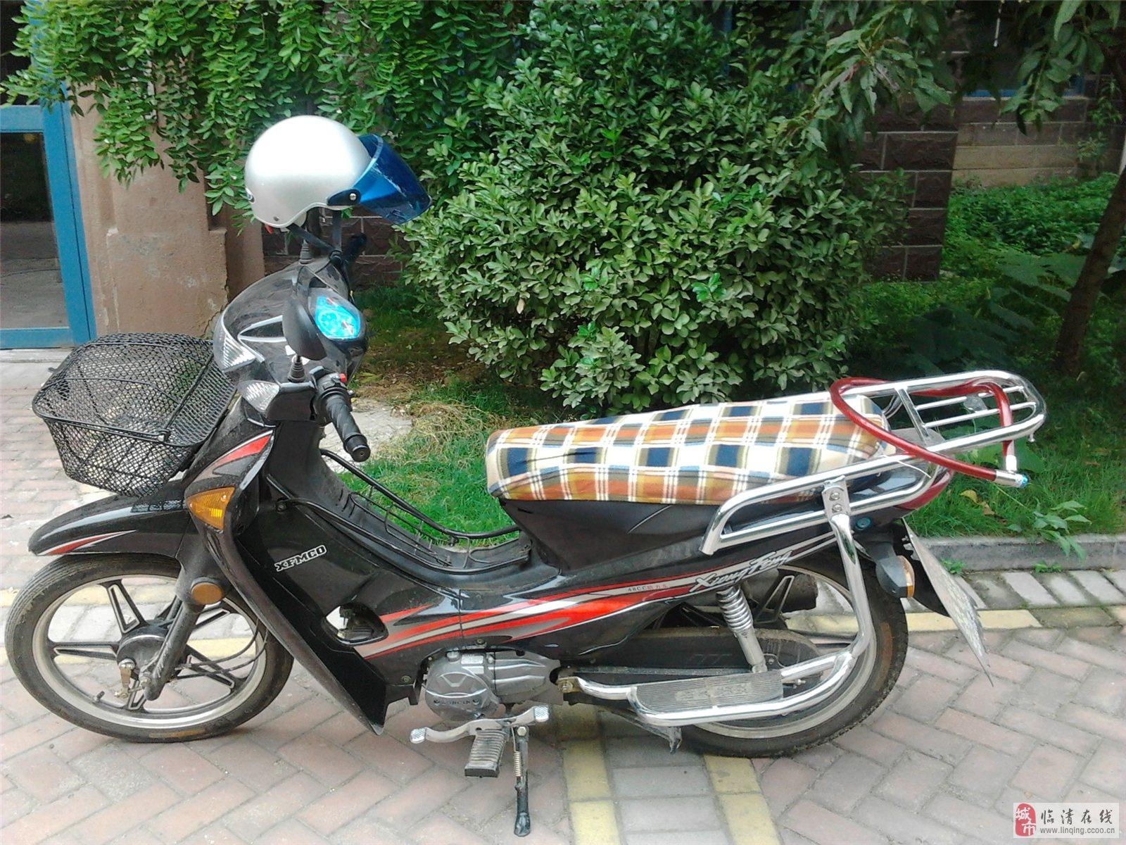 转让助力摩托车