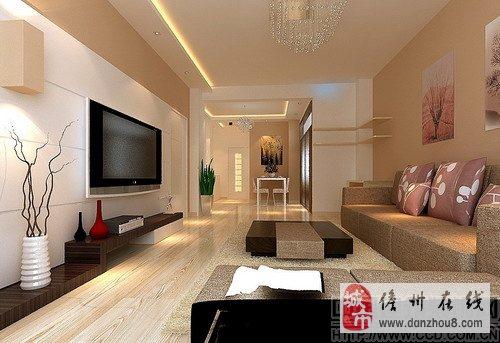 3款2014年最新款的欧式风格客厅电视背景墙装修样板