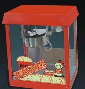 招远地区出售家用全自动爆米花机