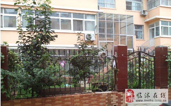 临沭县玖楼小区上下2层复式结构190平楼房,精装带车库