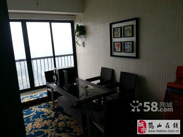 新城苑三区3房2厅102方三小学位豪华装修-鹤山在线