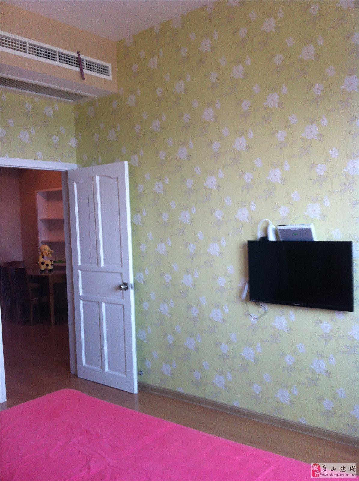 二室一厅涌金广场
