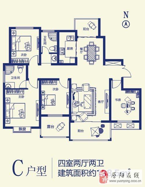 一层三间平房带车库设计图展示