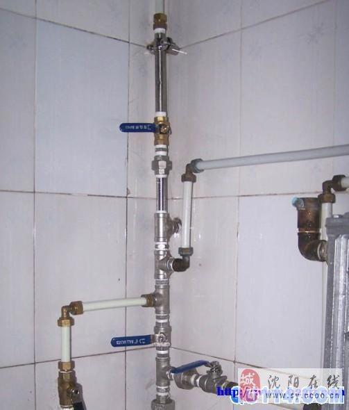 洗手盆下水管安装步骤