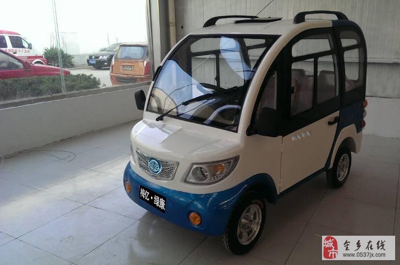梅亿邦赛金乡厂家直销EM10小型纯电动车