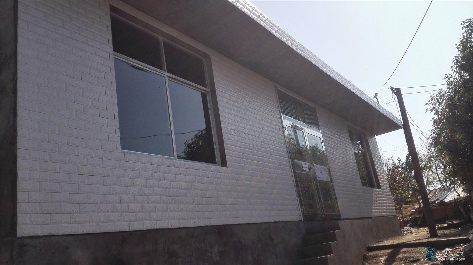 地皮长15米,宽9米房屋设计图
