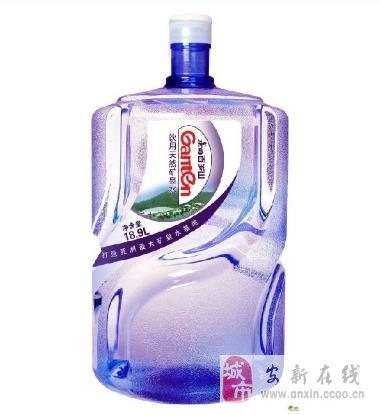 景田(百岁山)桶装水