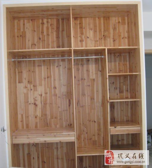 木工做欧式酒柜图片