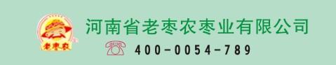 河南省老枣农枣业有限公司