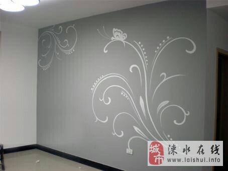 创意墙绘,电视背景墙,幼儿园文化墙,店面墙体绘画等