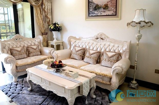 欧式沙发皇冠图片