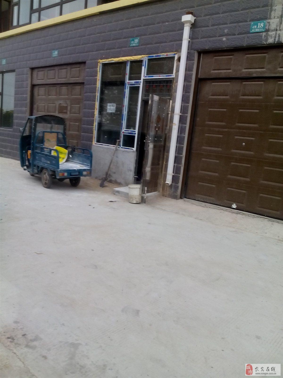 紳士愛心家園1期車庫改住宅已裝修21平米