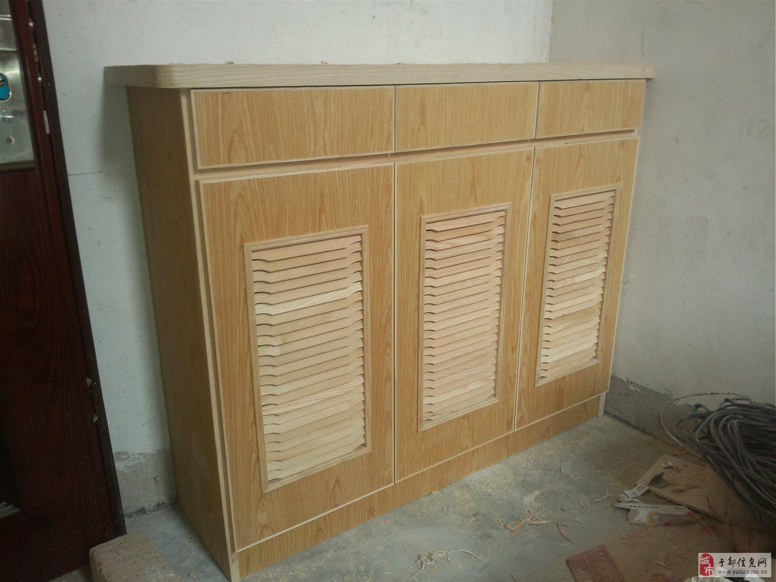 专业室内木工装修._于都信息网