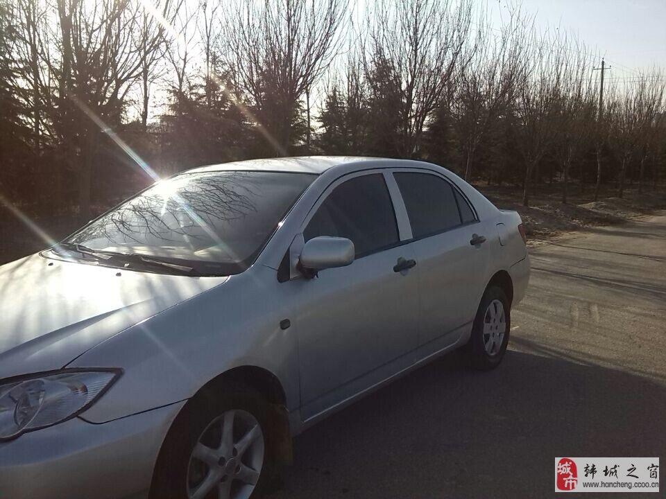 出售一辆2010年比亚迪F3油气两用高清图片