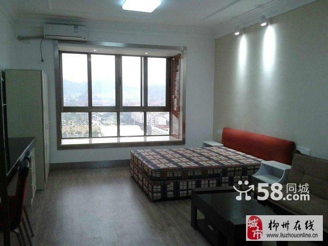 鱼峰兴怡园3室3厅88平米精装修家电家具齐全 高清图片