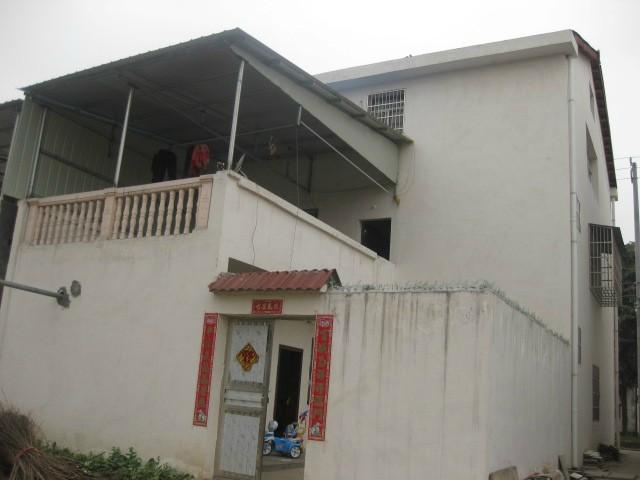 新民新农村还建别墅三层小洋房 带车库及后院 新