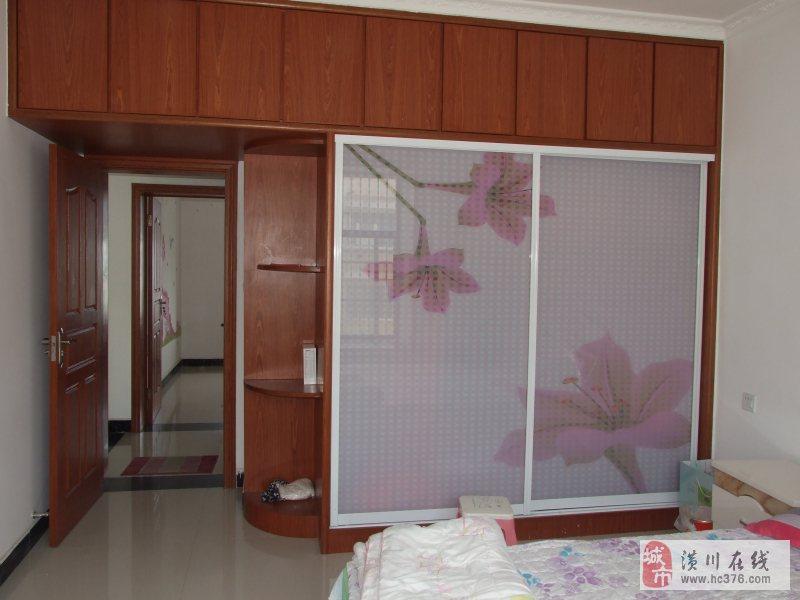亏本急售一个月 华夏花城柳园两室两厅,已装修有证 高清图片