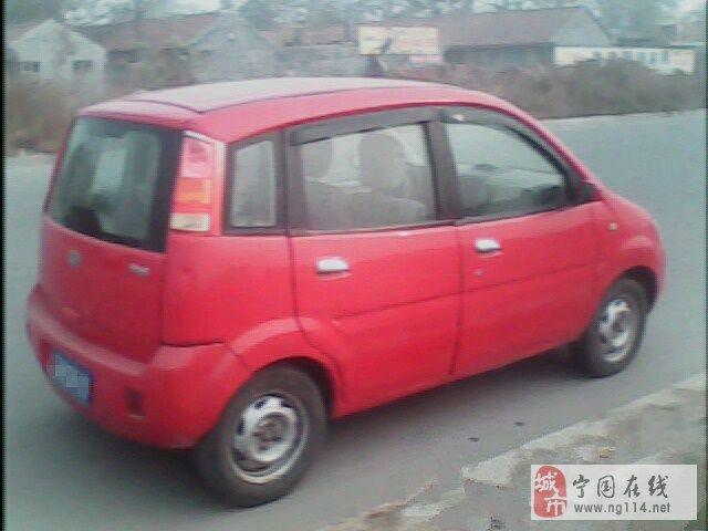 昌河爱迪尔 2005款 1.1l 手动 高清图片