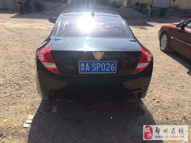 吉利中国龙 2009款 1.5 手动 标准型 黑色