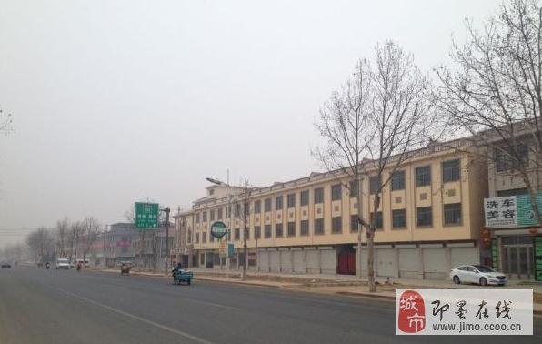 青岛蓝村冬季厚校服