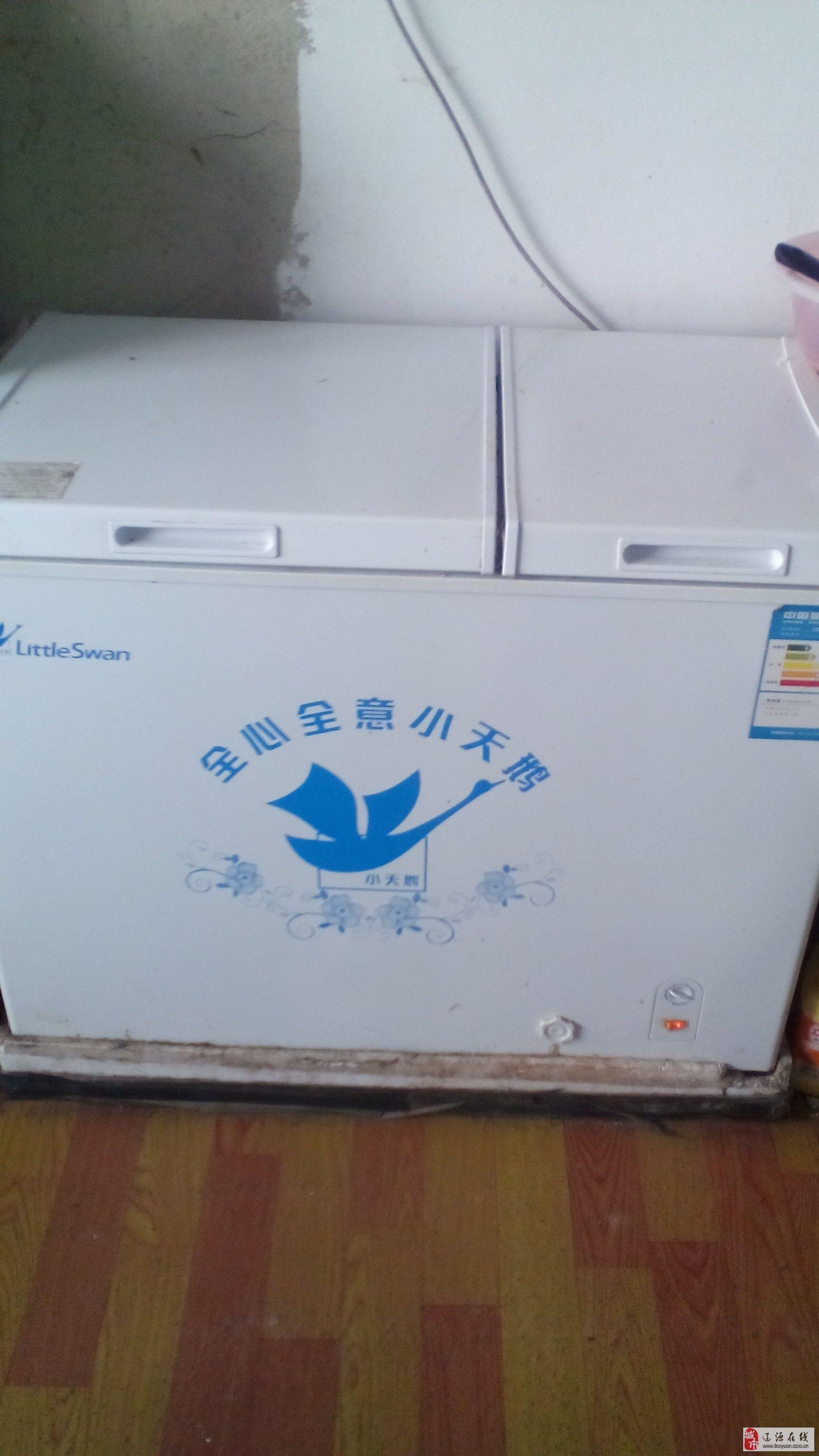 冰柜内部电路图