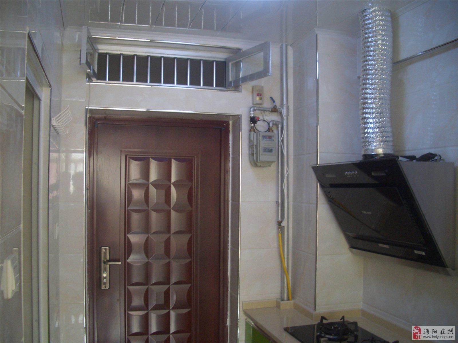 聚龙国际公寓精装修电梯房一室一厅