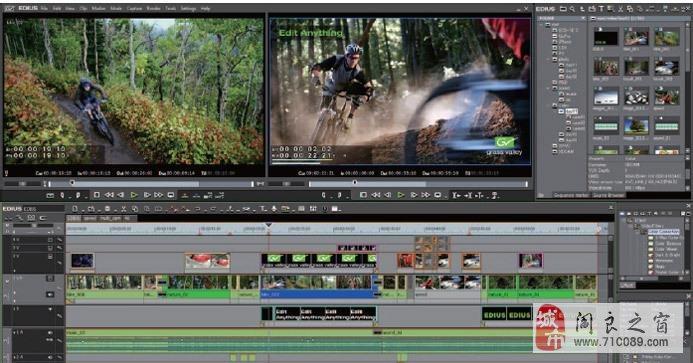 数字影视后期制作在哪里能下载免费的素材?