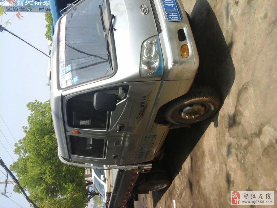 出售唐骏汽车微卡双排 小货车 一台高清图片