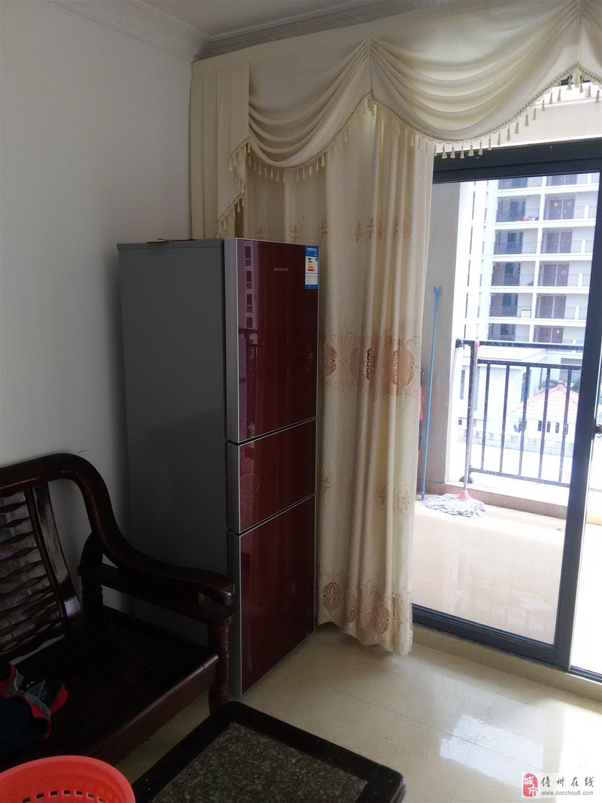 59平米两室一厅装修图