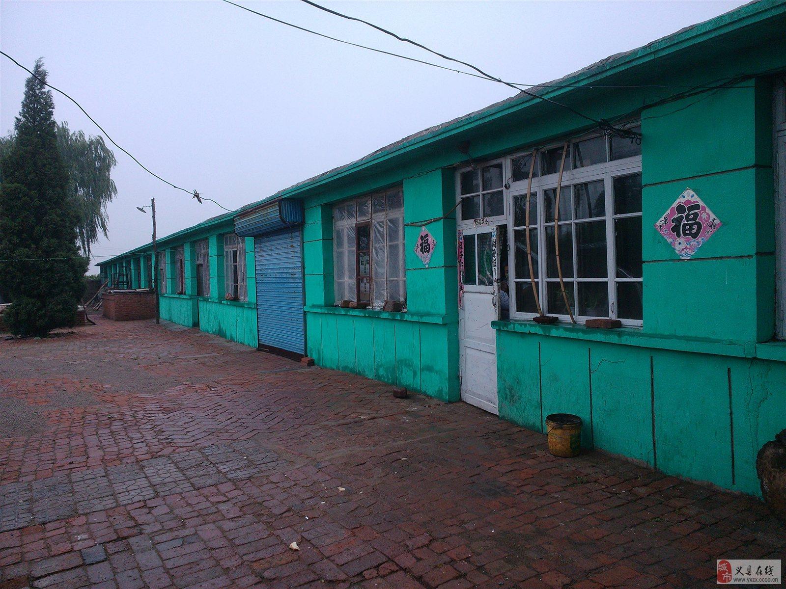 厂房钢结构农村