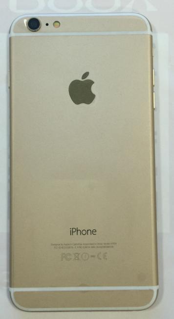 淮北九天通讯出售苹果6一台