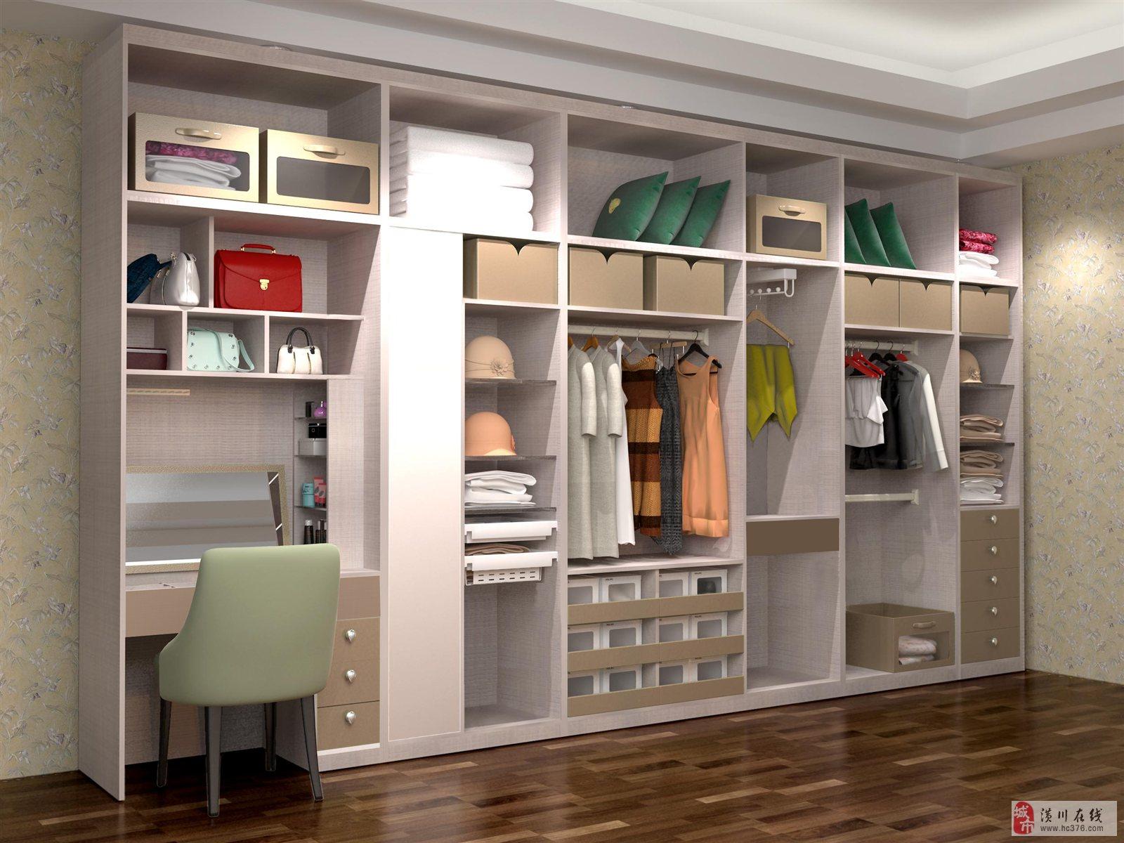好莱客衣柜招聘销售人员设计人员安装人员