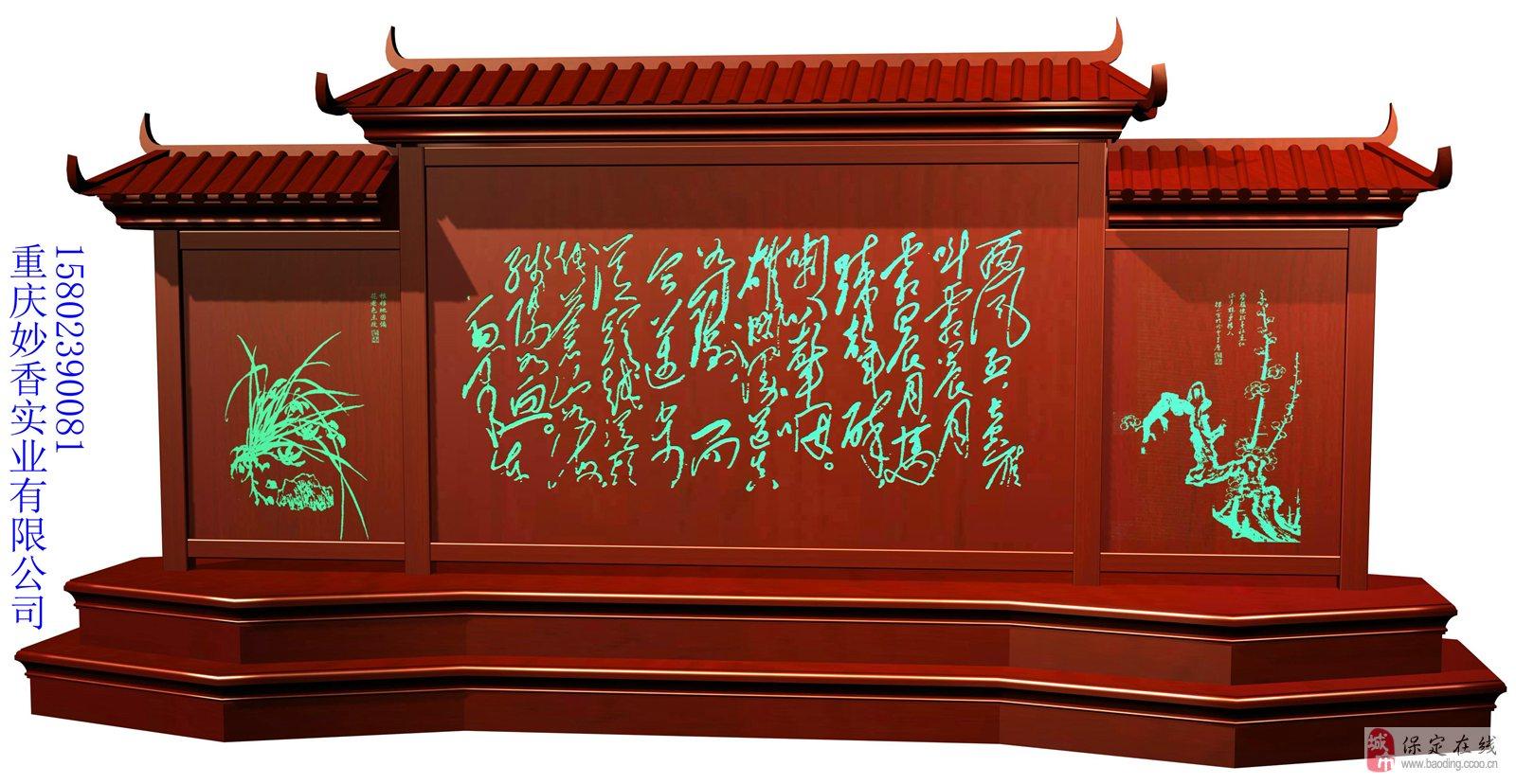 贵州生产仿古门窗 中式门窗生产批发厂家--惠森古建