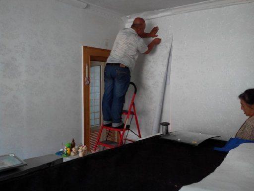 魔力PIY墙纸―彩装膜