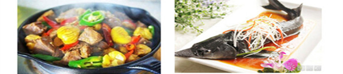 恒圣食府暑假温馨推出四款家庭套餐